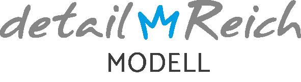 Detailreich Modell